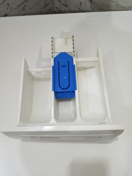 Лоток (порошкоприемник) для стиральной машины Bosch 9000992779