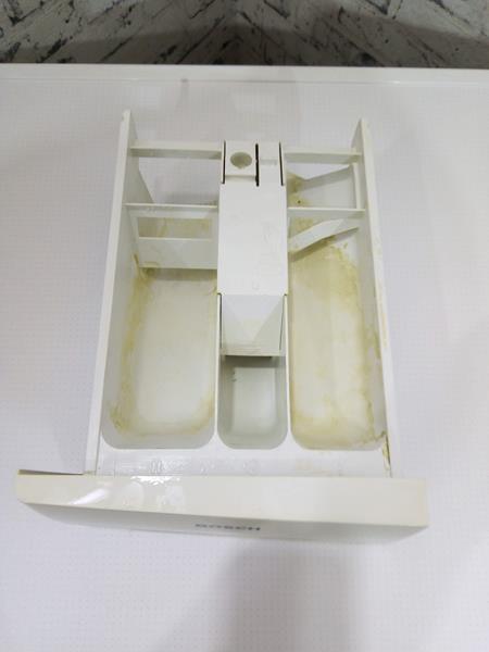 Лоток (порошкоприемник) для стиральной машины Bosch 5500005000