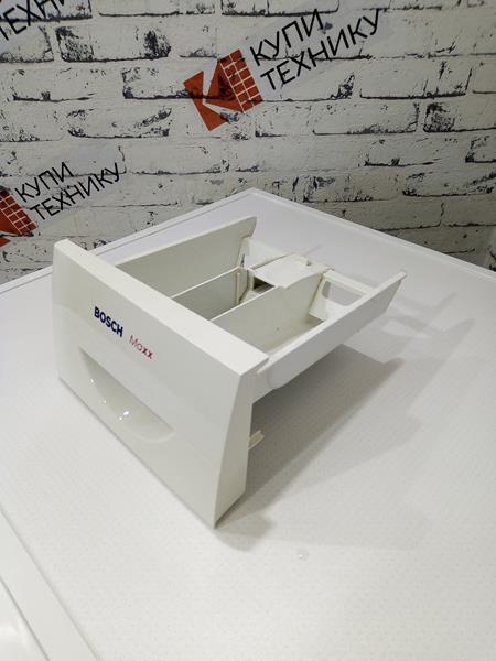 Лоток (порошкоприемник) для стиральной машины Bosch