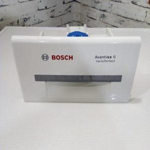 Лоток для стиральной машины (порошкоприемник) Bosch900033366g