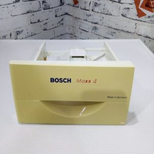 Лоток (порошкоприемник) для стиральной машины Bosch 5550000094