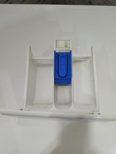 Лоток для стиральной машины (порошкоприемник) Bosch9000686352