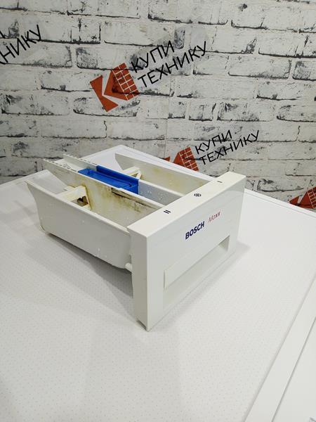 Лоток (порошкоприемник) для стиральной машины Bosch5500014987