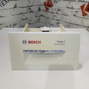 Лоток для стиральной машины (порошкоприемник) Bosch9000512628