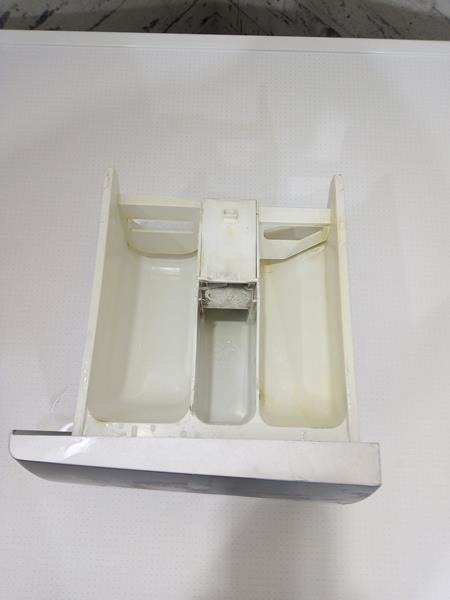 Лоток (порошкоприемник) для стиральной машины Bosch 5500005696