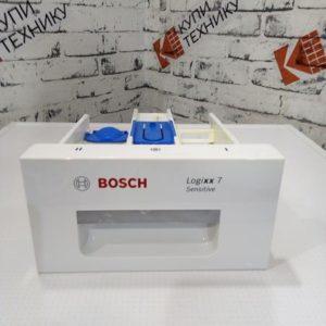 Лоток (порошкоприемник) для стиральной машины Bosch 9000048449