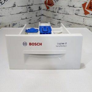 Лоток для стиральной машины (порошкоприемник) Bosch9000465834