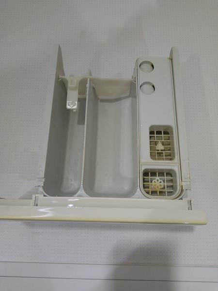 Лоток (порошкоприемник) для стиральной машины Bosch WMV1600