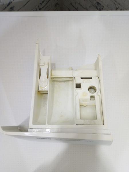 Лоток (порошкоприемник) для стиральной машины Zanussi 12462433