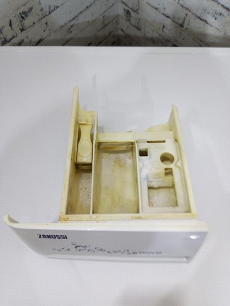 Лоток (порошкоприемник) для стиральной машины Zanussi 12462431