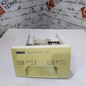 Лоток (порошкоприемник) для стиральной машины Zanussi 12462430.8