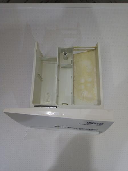 Лоток (порошкоприемник) для стиральной машины Zanussi  110488600