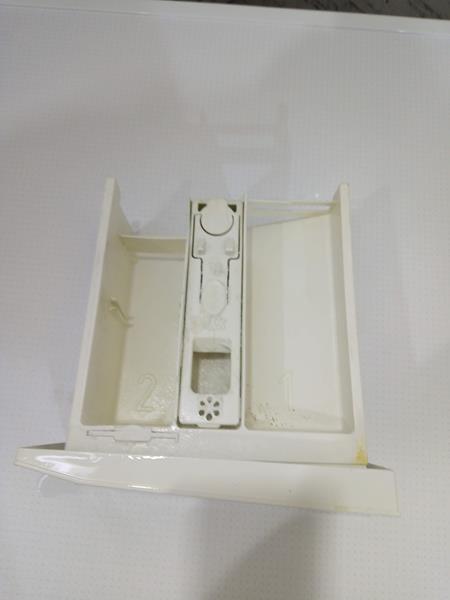 Лоток (порошкоприемник) для стиральной машины ZanussiZWO1101