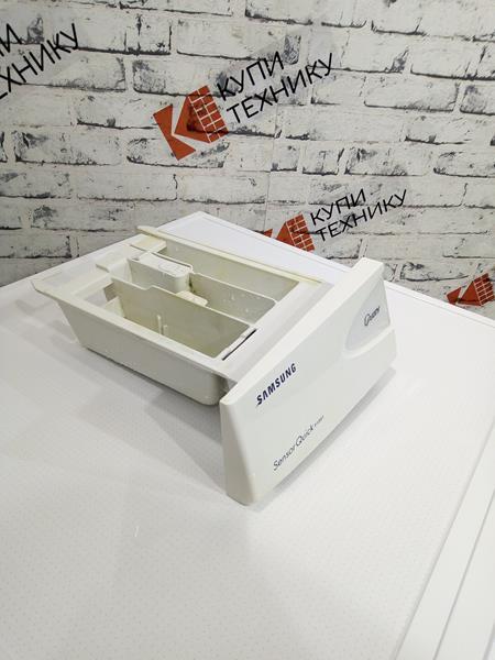 Лоток (порошкоприемник) для стиральной машины SamsungP1091