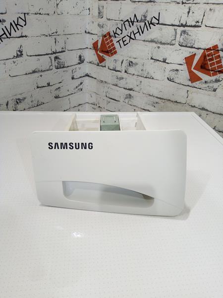 Лоток (порошкоприемник) для стиральной машины Samsung DO64-01222A