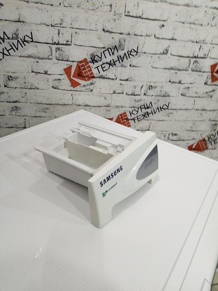 Лоток (порошкоприемник) для стиральной машины Samsung S821