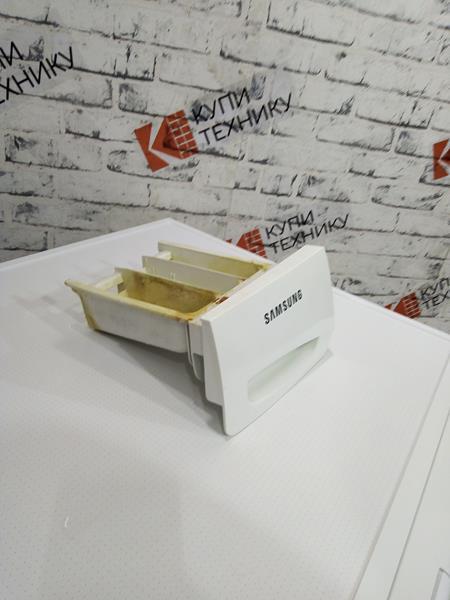 Лоток (порошкоприемник) для стиральной машины Samsung DC-61-02158A