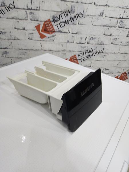 Лоток (порошкоприемник) для стиральной машины Samsung DC61-02107A