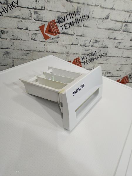 Лоток (порошкоприемник) для стиральной машины Samsung DC64-01011A