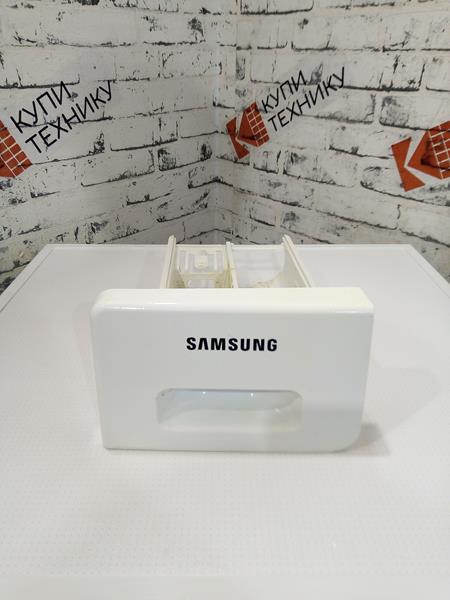 Лоток (порошкоприемник) для стиральной машины Samsungz34