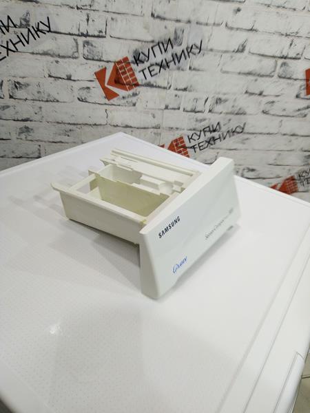 Лоток (порошкоприемник) для стиральной машины Samsung s803y