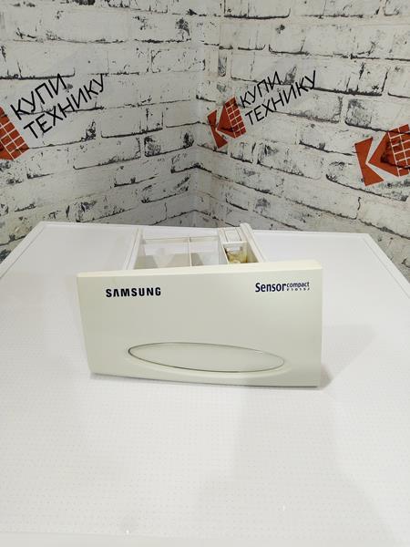 Лоток (порошкоприемник) для стиральной машины Samsung f1015y
