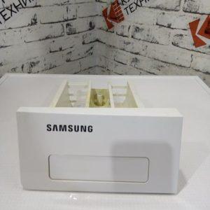 Лоток (порошкоприемник) для стиральной машины Samsung dc64-01443a