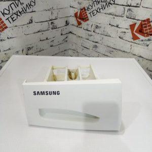 Лоток (порошкоприемник) для стиральной машины Samsung dc64-01192a