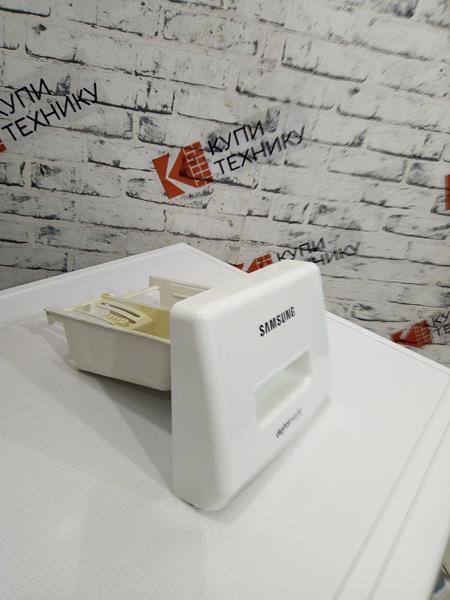 Лоток (порошкоприемник) для стиральной машины Samsung z41