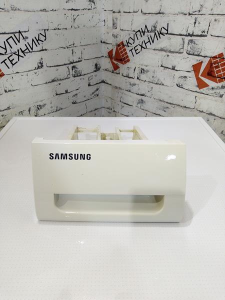 Лоток (порошкоприемник) для стиральной машины Samsung dc64-d1198a
