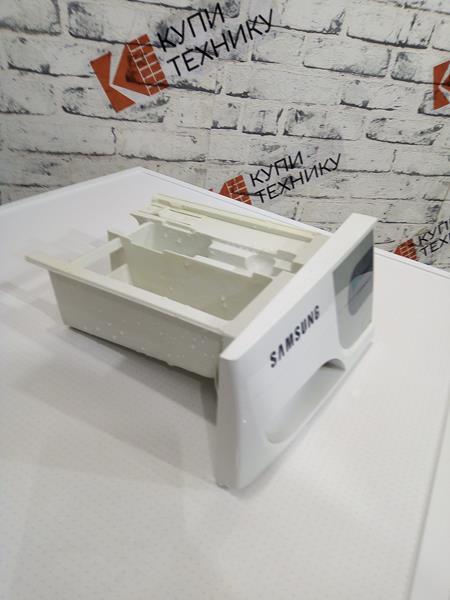Лоток (порошкоприемник) для стиральной машины Samsung s852