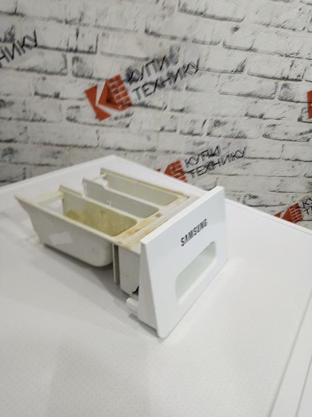 Лоток (порошкоприемник) для стиральной машины Samsung z45