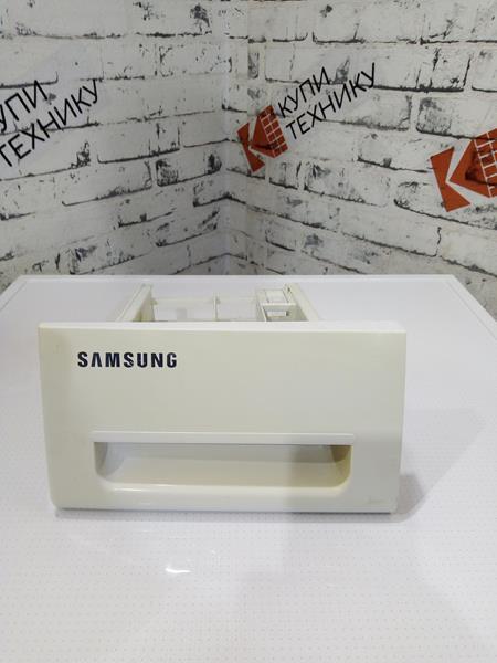 Лоток (порошкоприемник) для стиральной машины Samsung dc64-00808a
