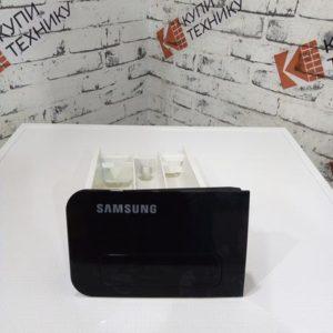 Лоток (порошкоприемник) для стиральной машины Samsung dc64-01165a