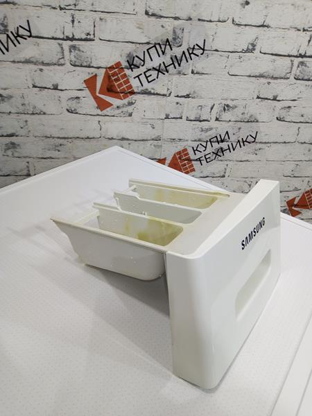 Лоток (порошкоприемник) для стиральной машины Samsung z49