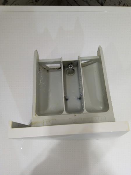 Лоток для стиральной машины (порошкоприемник) Lgf1022ndr