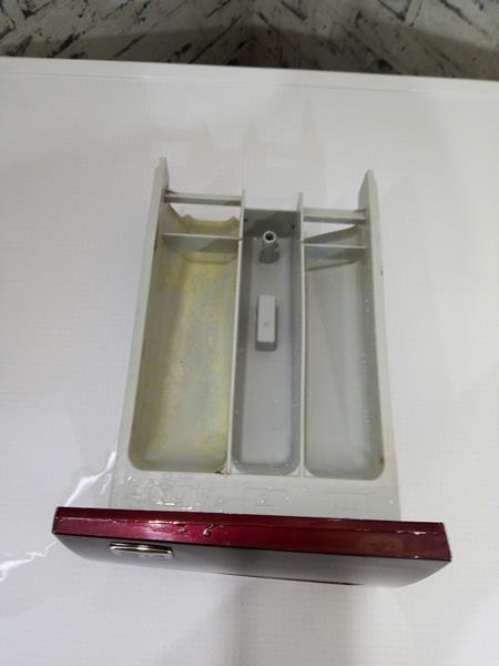 Лоток (порошкоприемник) для стиральной машины LG f1406tdsr4