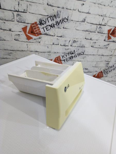 Лоток (порошкоприемник) для стиральной машины LG wd80250nup