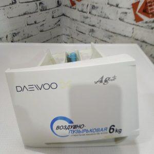 Лоток (порошкоприемник) для стиральной машины DaewooM1029A