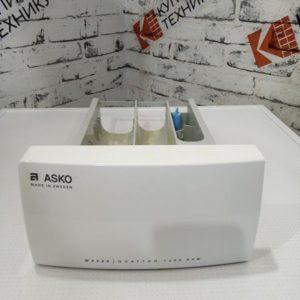 Лоток (порошкоприемник) для стиральной машины Asko W6222