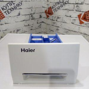 Лоток (порошкоприемник) для стиральной машины Haier z85