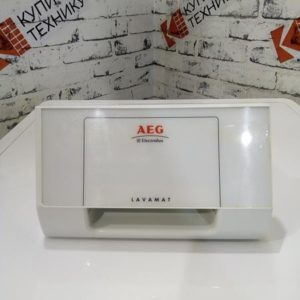 Лоток для стиральной машины AEG