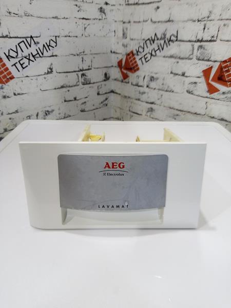 Лоток для стиральной машины AEGz114