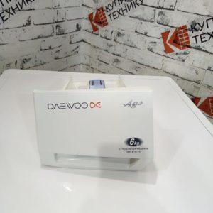 Лоток (порошкоприемник) для стиральной машины DaewooM1017A