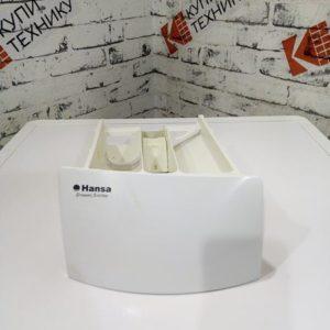 Лоток (порошкоприемник) для стиральной машины Hansaz117