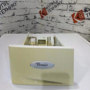 Лоток (порошкоприемник) для стиральной машины Whirlpool z135