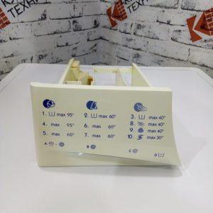Лоток (порошкоприемник) для стиральной машины Whirlpool  z141