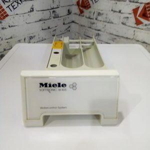 Лоток (порошкоприемник) для стиральной машины MielleW405