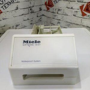 Лоток (порошкоприемник) для стиральной машины Mielle W477