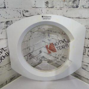 Люк для стиральной машины Aristonz209